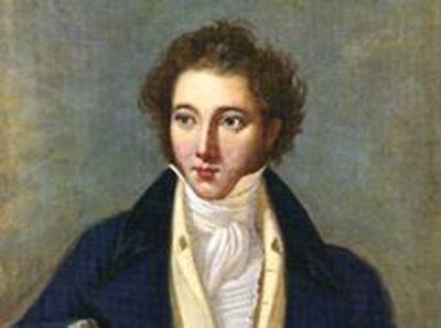 Vincenzo Salvatore Carmelo Francesco Bellini