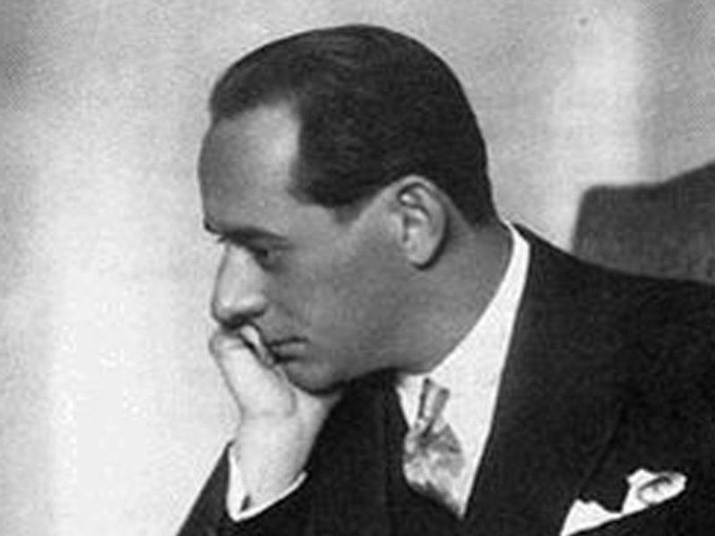 Tito Strozzi